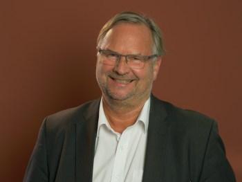 Dr. Wolfgang Röhr, Geschäftsführer der Schloss Bernstorf gGmbH